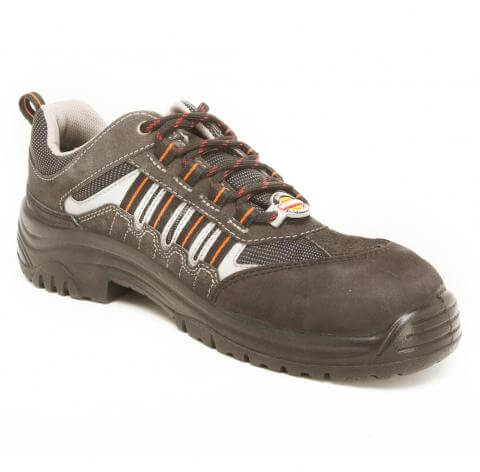 Sporty Safety Shoes