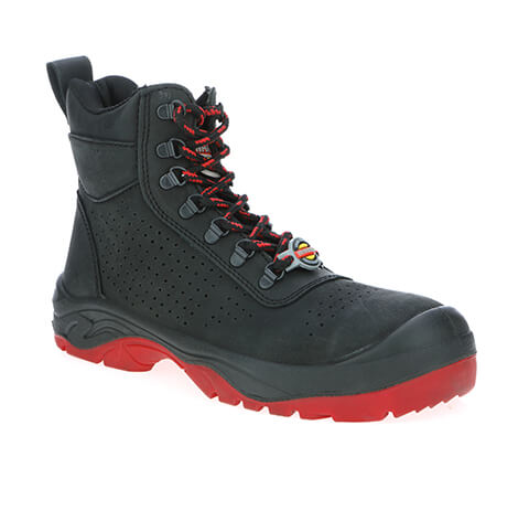 PU TPU Gents Safety Boot
