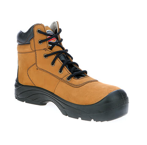 PU-TPU Gents Safety Shoes