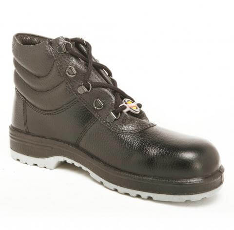 Nitrile Rubber Safety Boot